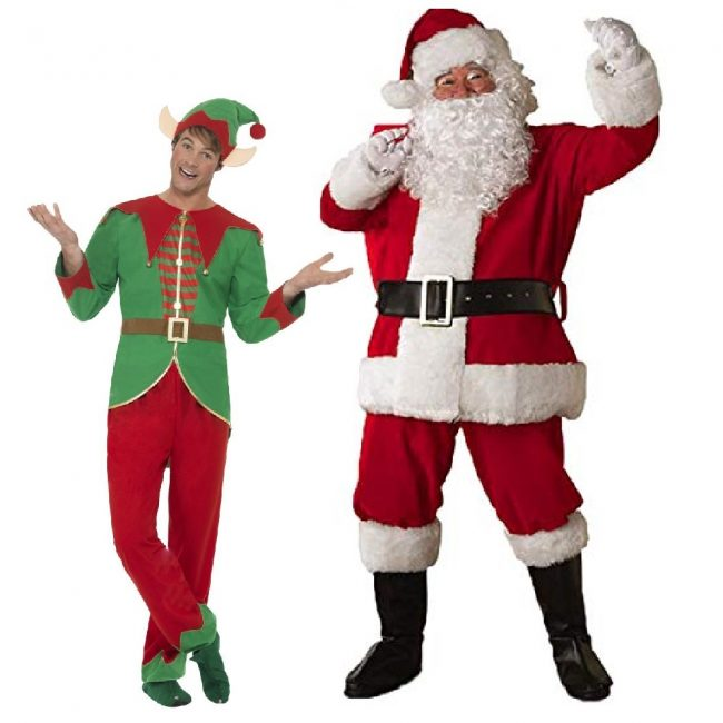 Christmas (mens)