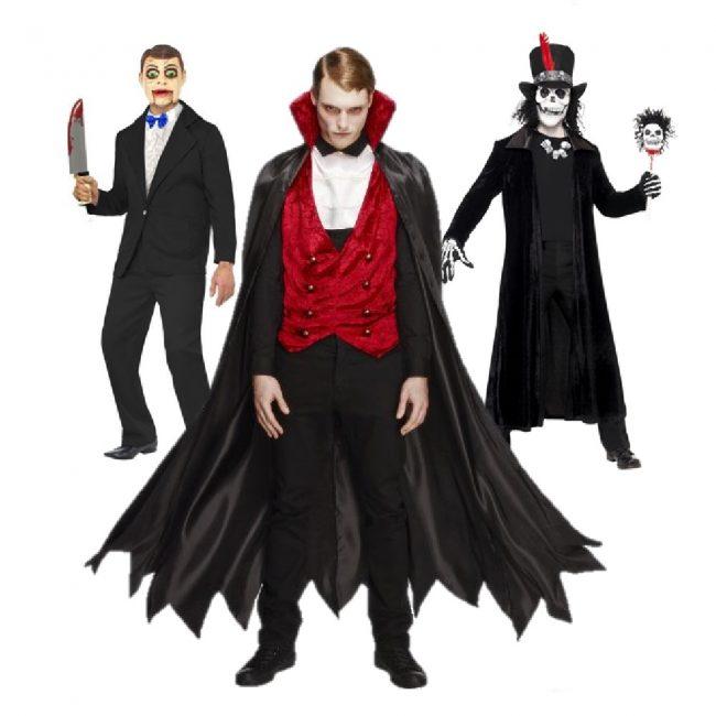 Halloween (mens)