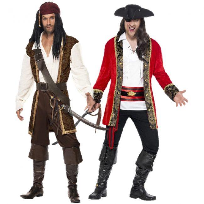 Pirates (mens)