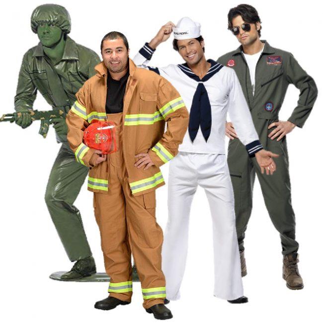 Uniforms (mens)