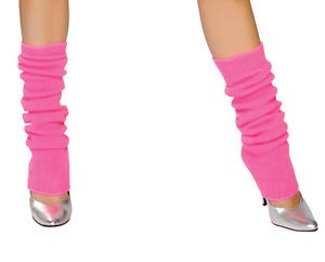 Leg Warmers Sparkly (PP04062)