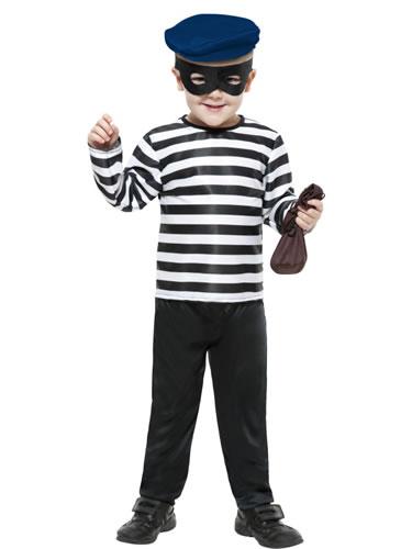 Little Burglar (PP05072)