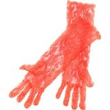 Lace Gloves Neon (PP04054)