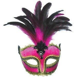 Velvet Eye Mask D11