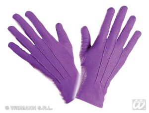 Gloves Clown 3 colours (PP04081)