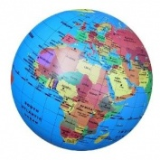 Inflatable Globe (PP04026)