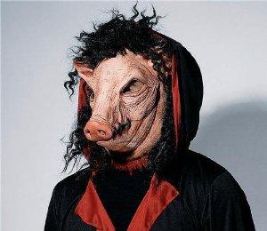 Saw Pig HM0002