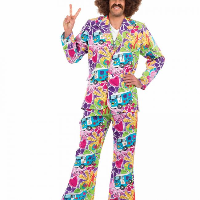Hippie Suit (PP04166)