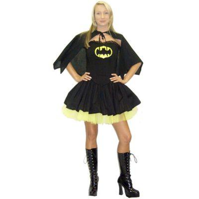 Sexy Bat Girl Hire
