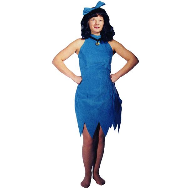 Betty Rubble hire