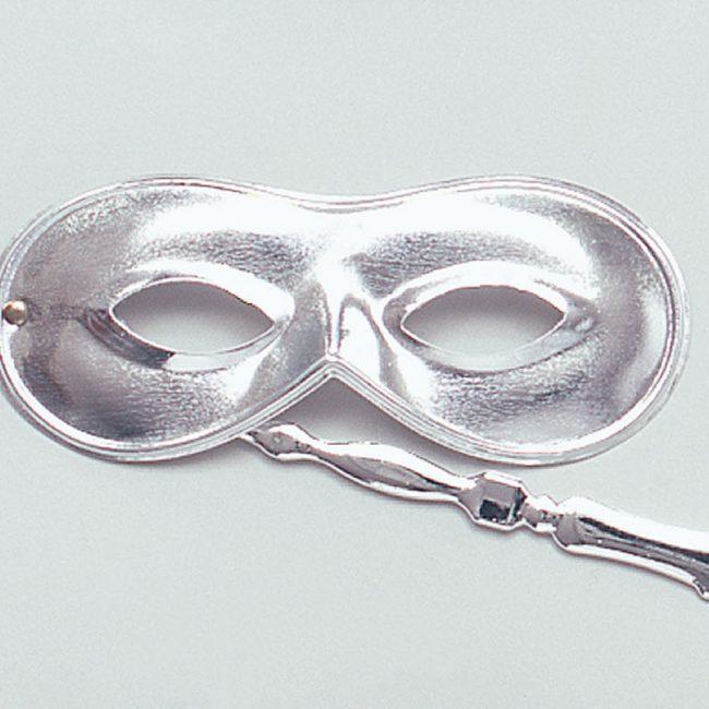 Stick Plain Silver C19