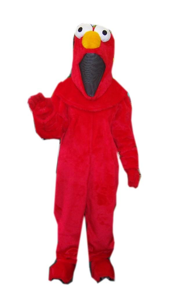 Elmo Hire