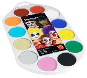 Face Paint Set (PP05232)