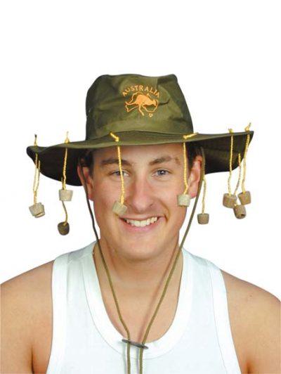 Australian Hat (PP00054)