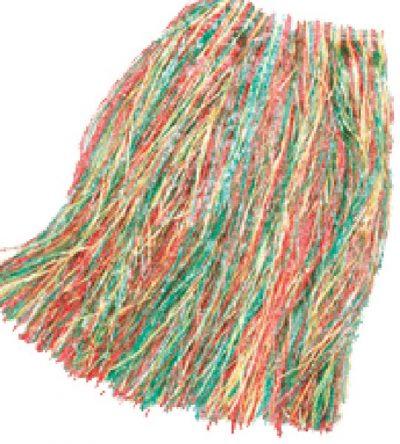 Grass Skirt Multi (PP00059)