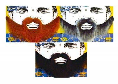 Lumberjack Beard (PP00139)