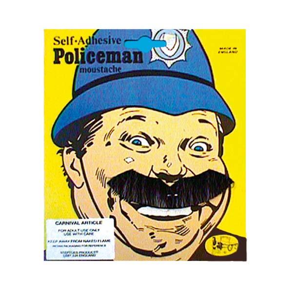 Policeman Tash (PP00151)