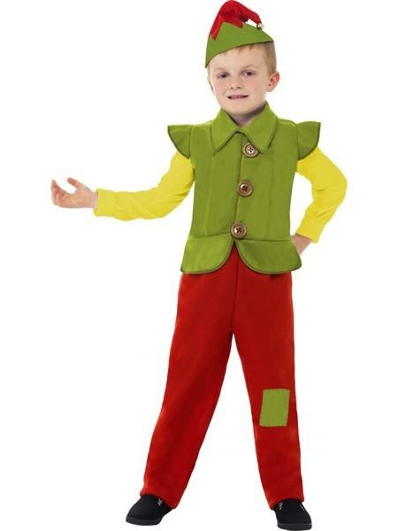 Elf Boy (PP00162)