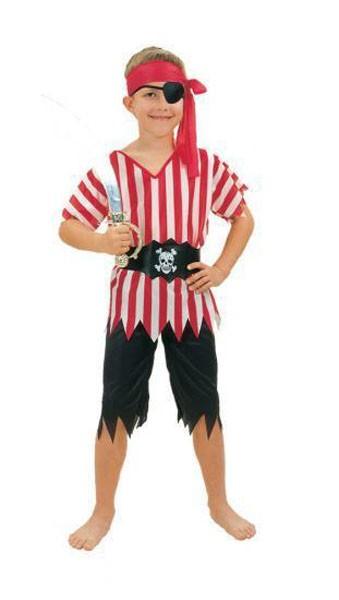 Pirate Boy (PP00290)