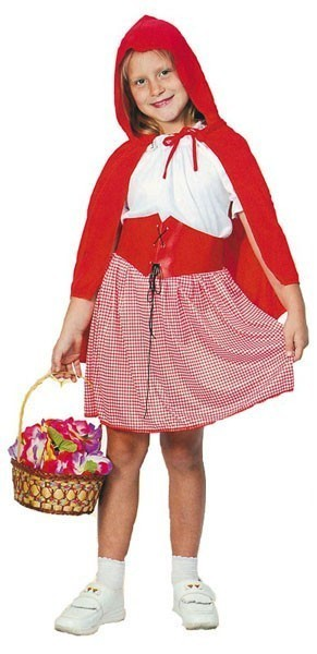 Red Riding Hood  (PP00293)