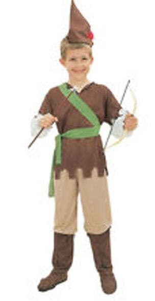 Robin Hood (PP00299)