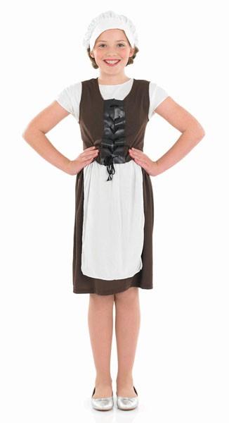Tudor Girl (PP00302)