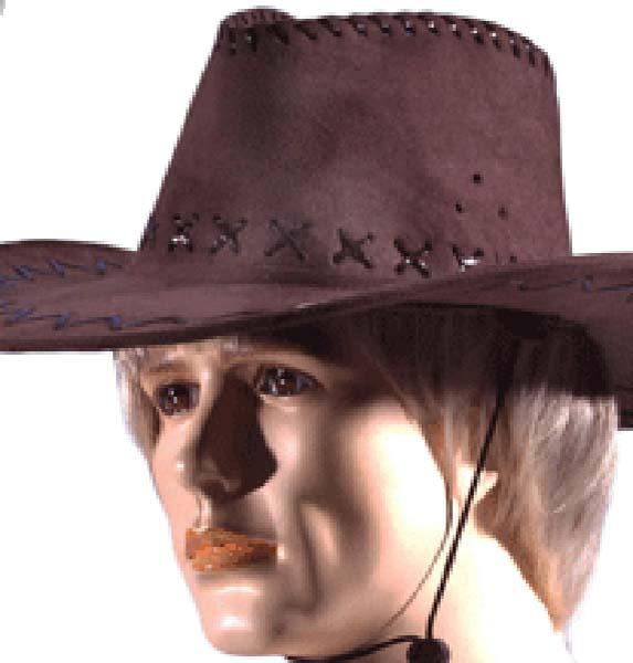 Cowboy Suede Look (PP00389)