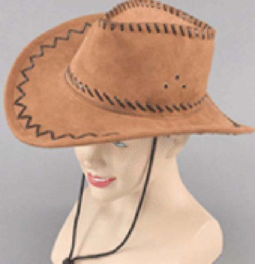 Cowboy Suede Look (PP00435)