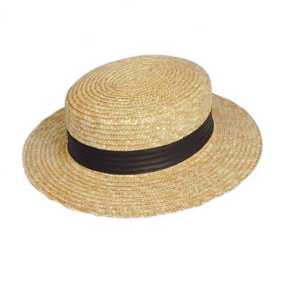 Boater Straw (PP00453)