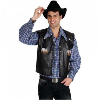 Cowboy Waistcoat (PP00531)