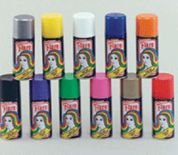 Hair Spray Coloured (PP00532)