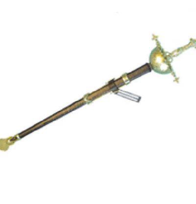 Muskateer Sword (PP00615)