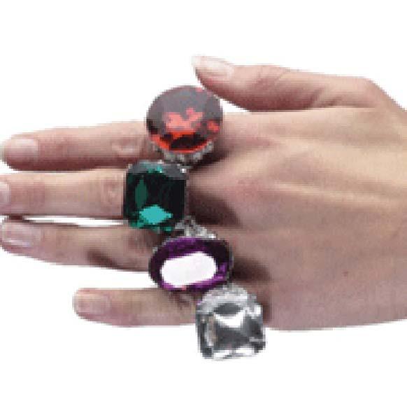 Ring Jumbo (PP00618)