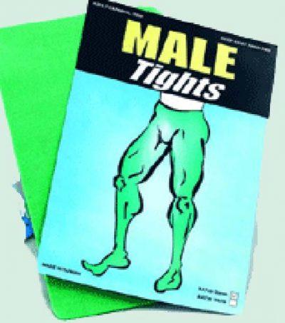 Tights Mens (PP00641)