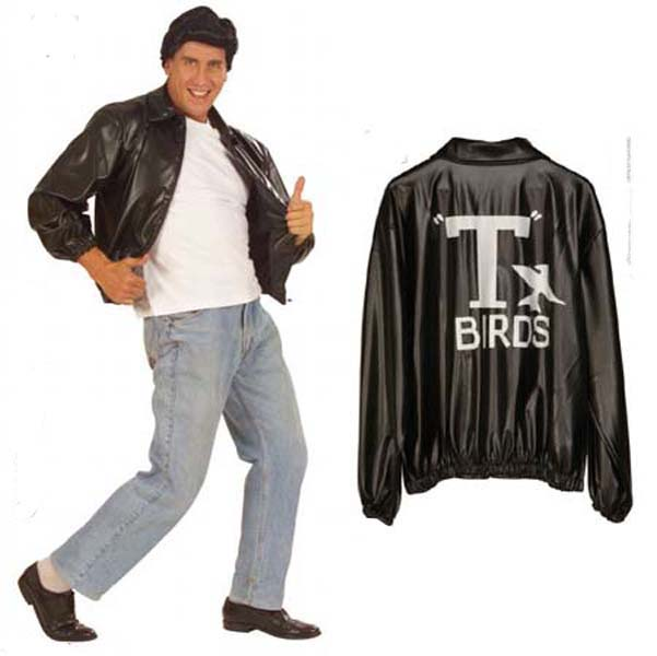 Grease T-birds (PP00775)