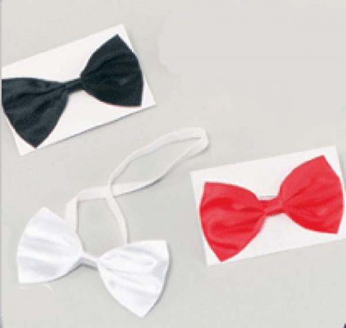 Bow Ties Plain (PP00798)