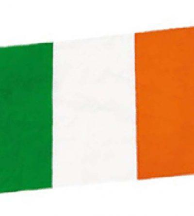 Flag 5`x 3` Ireland (PP00819)