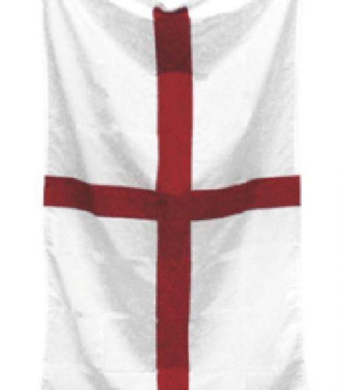 Flag 5`x3` St George (PP00820)