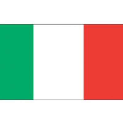 Flag 5`x3` Italy (PP00823)