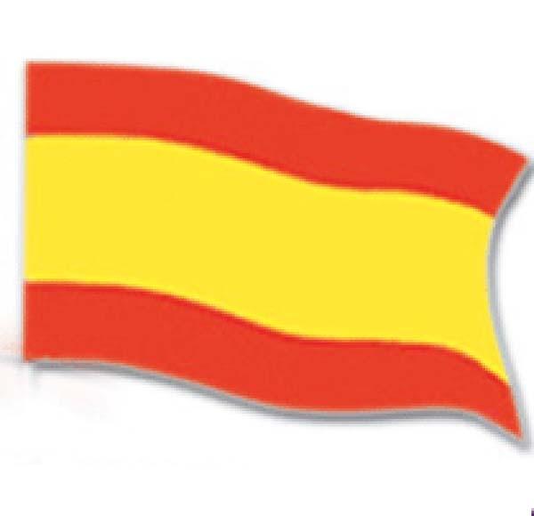 Flag 5`x3` Spain (PP00824)