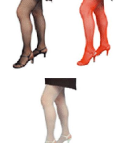 Tights Fishnets 0/S (PP00882)
