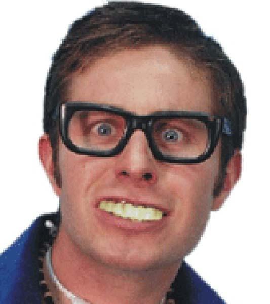 Austin Glasses (PP00897)