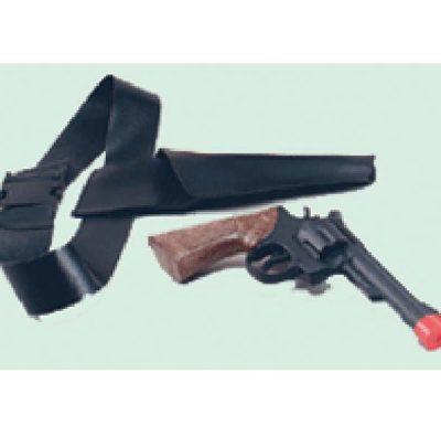 Cowboy Gun and Holster (PP00903)