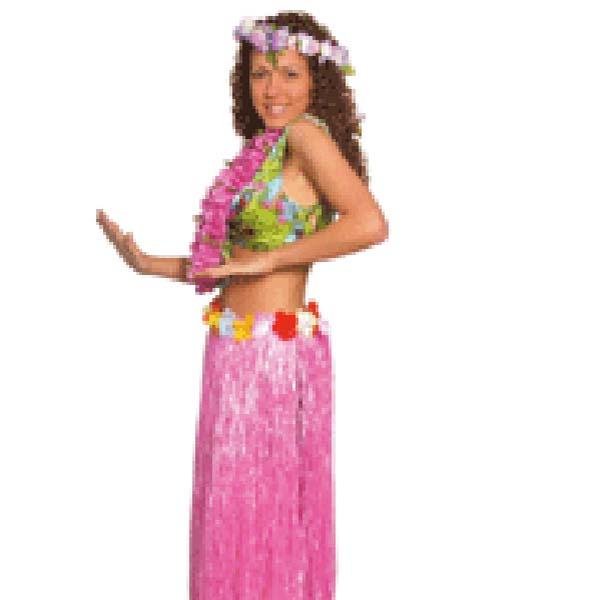 Grass Skirt Pink (PP00937)