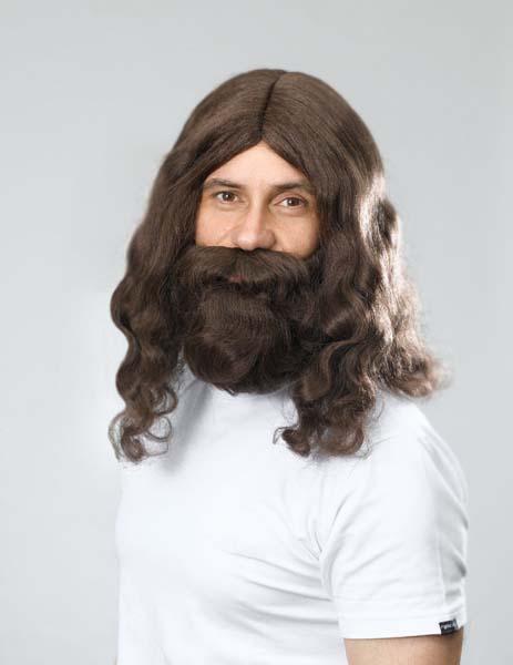 Hippy/Jesus (PP01125)