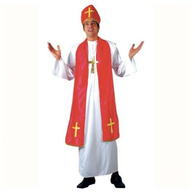 Holy Cardinal (PP01128)
