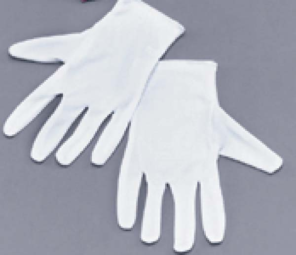 Mens White Gloves (PP01160)