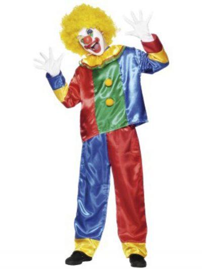 Clown (PP01260)