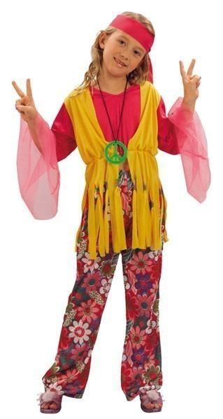 Hippie Girl (PP01263)