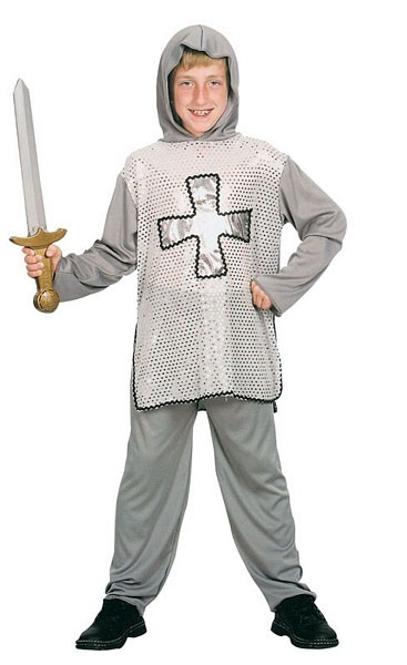 Knight Silver (PP01266)